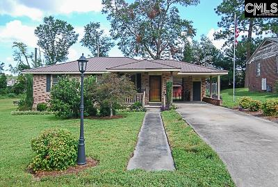 Cayce Single Family Home For Sale: 1326 Karlaney