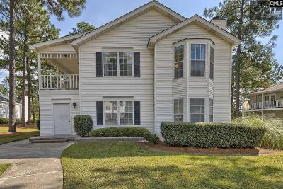 Lexington County, Richland County Condo For Sale: 45 Battery Walk #A