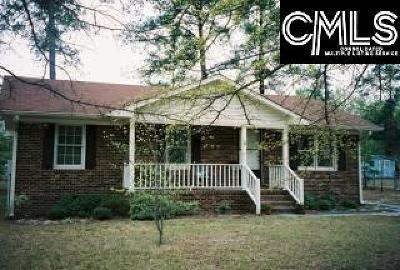Lugoff Single Family Home For Sale: 1003 Medfield