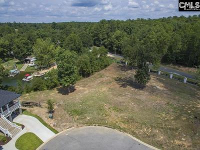 Irmo Residential Lots & Land For Sale: 5 Angel Pointe