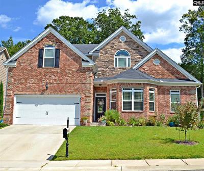 Lexington Single Family Home For Sale: 107 Saks