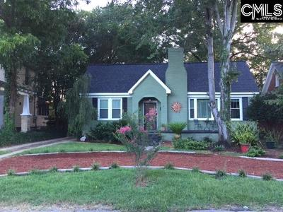 Columbia SC Single Family Home For Sale: $214,000