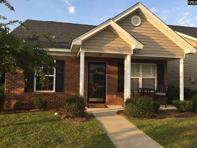 Lexington Single Family Home For Sale: 218 Courtside