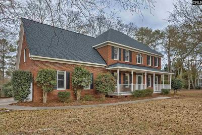 Lexington SC Single Family Home Pending: $332,800 Pending