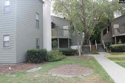 Lexington County, Richland County Condo For Sale: 448 Deerwood St #7E