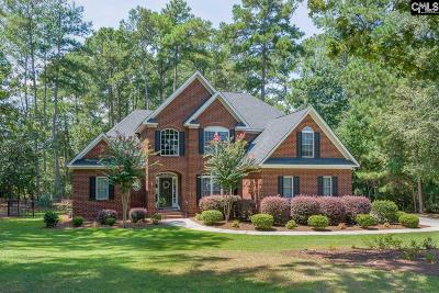 Spring Valley Single Family Home For Sale: 5 Briarberry