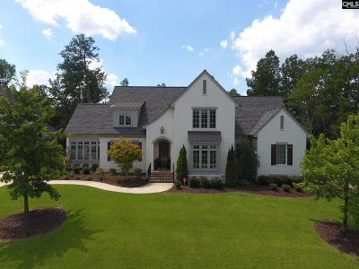Lexington County Single Family Home For Sale: 535 Bimini Twist
