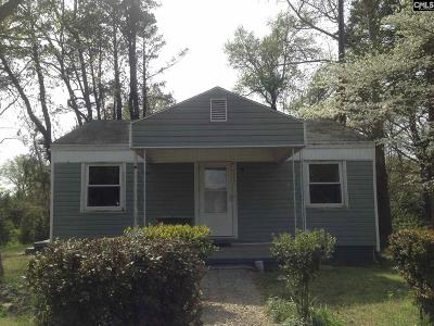 Columbia Single Family Home For Sale: 4249 Mountain