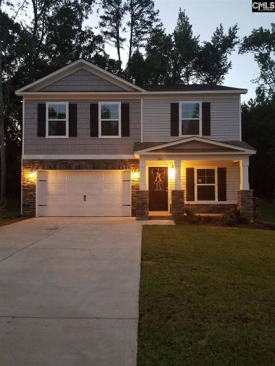 Chapin Single Family Home For Sale: 162 Sunsation #39