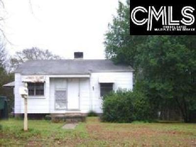 Columbia Single Family Home For Sale: 4328 Mountain