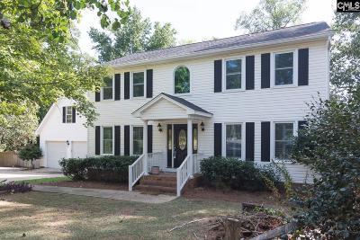 Lexington County Single Family Home For Sale: 113 Greenhouse