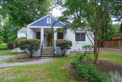 Single Family Home For Sale: 2919 Stanton