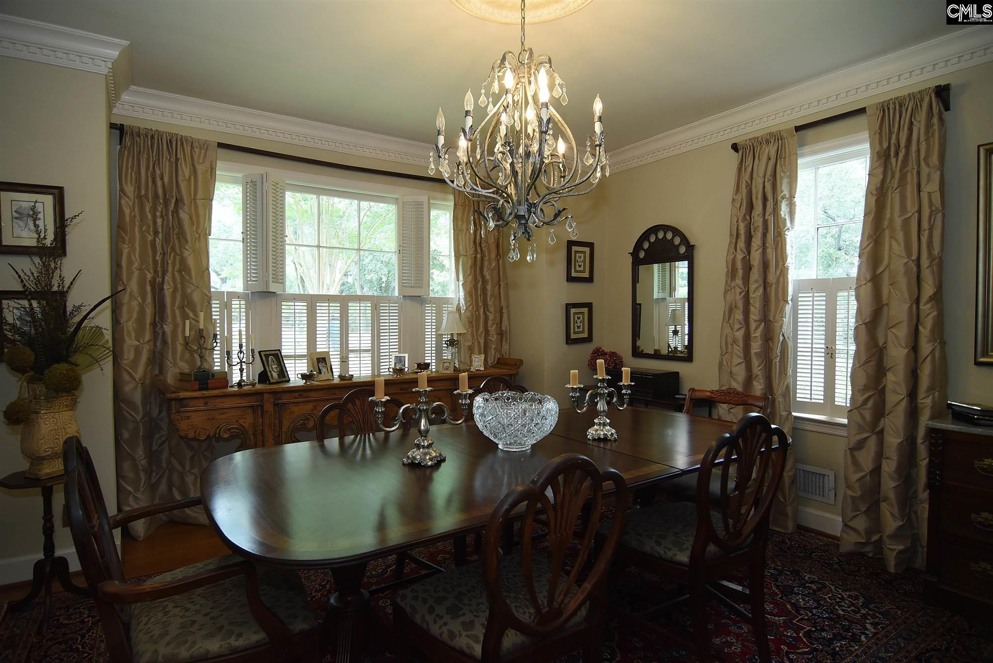 Listing 1520 Westminster Columbia SC