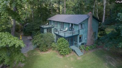 Lexington County Single Family Home For Sale: 371 Blue Heron