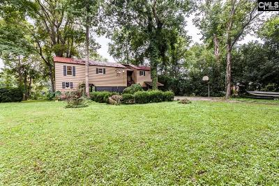 Camden Single Family Home For Sale: 107 Wild Turkey