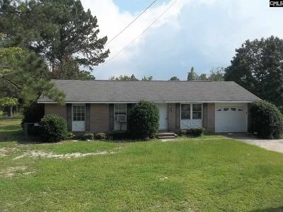 Gaston Single Family Home For Sale: 1140 Busbee
