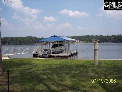 Wateree Hills, Lake Wateree Residential Lots & Land For Sale: 228 N Dutchman Creek