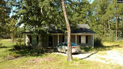 Gaston Single Family Home For Sale: 101 Woodtrail