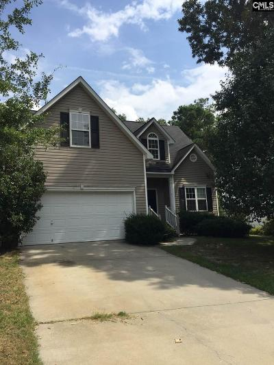 Highlands Single Family Home For Sale: 7 Alison Way