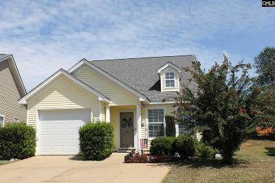 Chapin Single Family Home For Sale: 162 Fairhaven