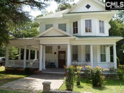 Fairfield County Single Family Home For Sale: 205 West High