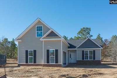 Single Family Home For Sale: 238 Crassula #18