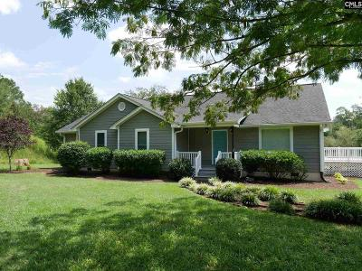 West Columbia Single Family Home For Sale: 347 Peaceful