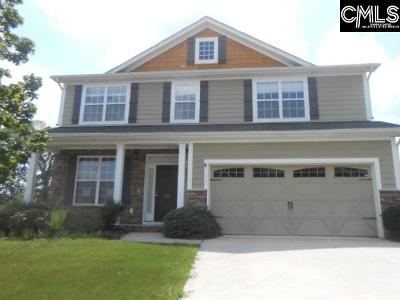 Parrish Plantation Single Family Home For Sale: 202 Parrish Pond