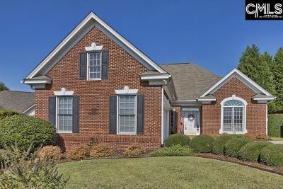 Wildewood Single Family Home For Sale: 116 White Birch #Phase 3