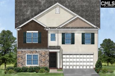 Single Family Home For Sale: 132 Cassique #07