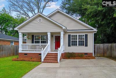 Rosewood Single Family Home For Sale: 3813 Gill
