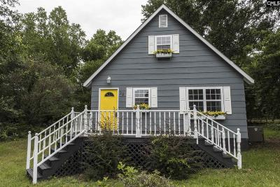 Rosewood Single Family Home For Sale: 29 Tempo