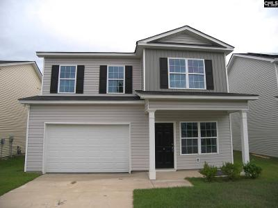 Irmo Single Family Home For Sale: 5 Cornerstone