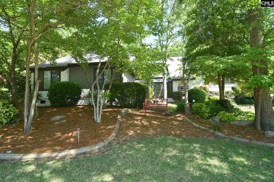 West Columbia Single Family Home For Sale: 2209 Bob White Ln