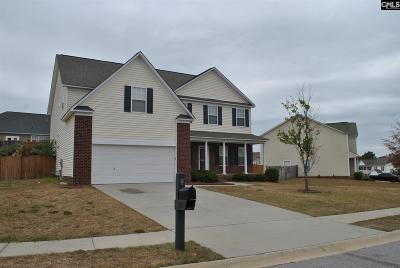Lexington County, Richland County Single Family Home For Sale: 221 Indigo Springs