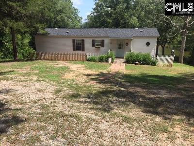 Fairfield County Single Family Home For Sale: 2761 Rockbridge