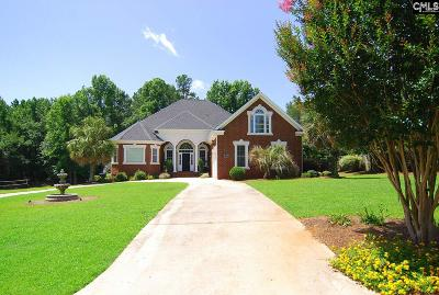 Lexington County, Richland County Single Family Home For Sale: 104 Mallory Dr