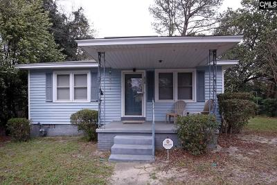 West Columbia Single Family Home For Sale: 608 Sumter