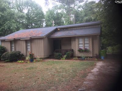 Irmo Single Family Home For Sale: 406 Harleston