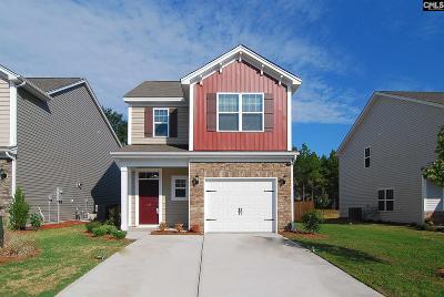 Oakwood Village Single Family Home For Sale: 125 Brewers Oak Lane #30