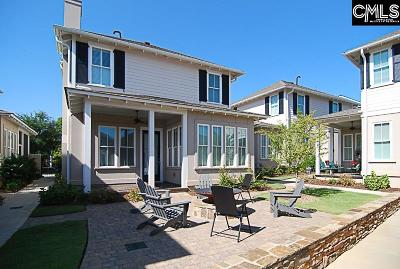 Single Family Home For Sale: 135 Shoalwood