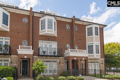 Columbia Townhouse For Sale: 1131 Williams