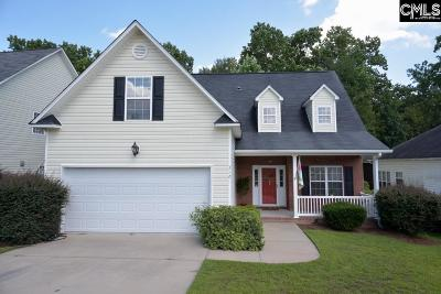 Blythewood Single Family Home For Sale: 216 Pine Sapp