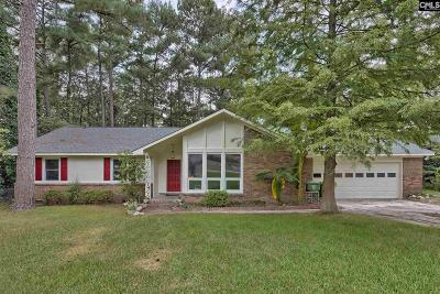Briarwood Single Family Home For Sale: 9505 Highgate