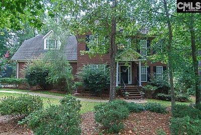 The Landings Single Family Home For Sale: 1315 Beechcreek