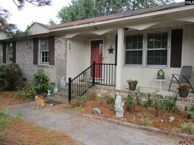 Lexington Single Family Home For Sale: 108 Tennyson