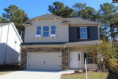 Blythewood Single Family Home For Sale: 326 Fairford #LOT 39