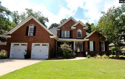 Lexington Single Family Home For Sale: 168 Shoal Creek