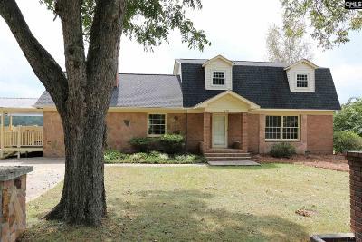 Leesville Single Family Home For Sale: 214 Mac Street