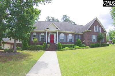 Blythewood Single Family Home For Sale: 50 Silver Maple